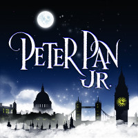 Broadway's Peter Pan JR cityscape - presented by NTPA