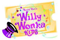 Roald Dahl's Willy Wonka KIDS at North Texas Performing Arts