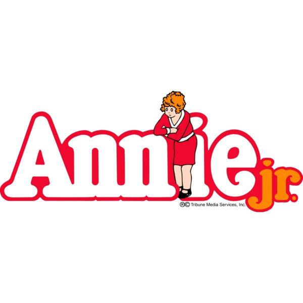 logo of annie jr