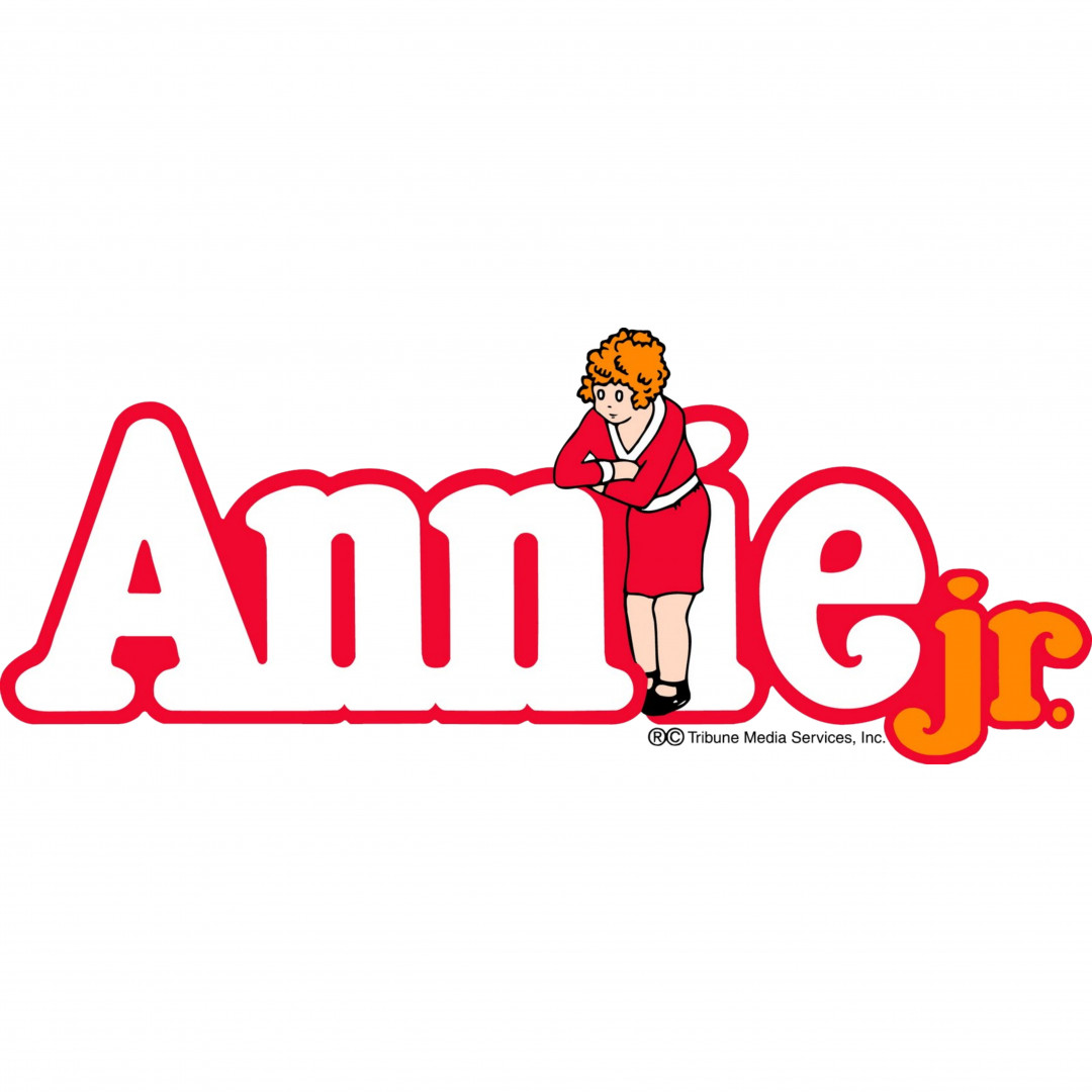 logo of annie jr