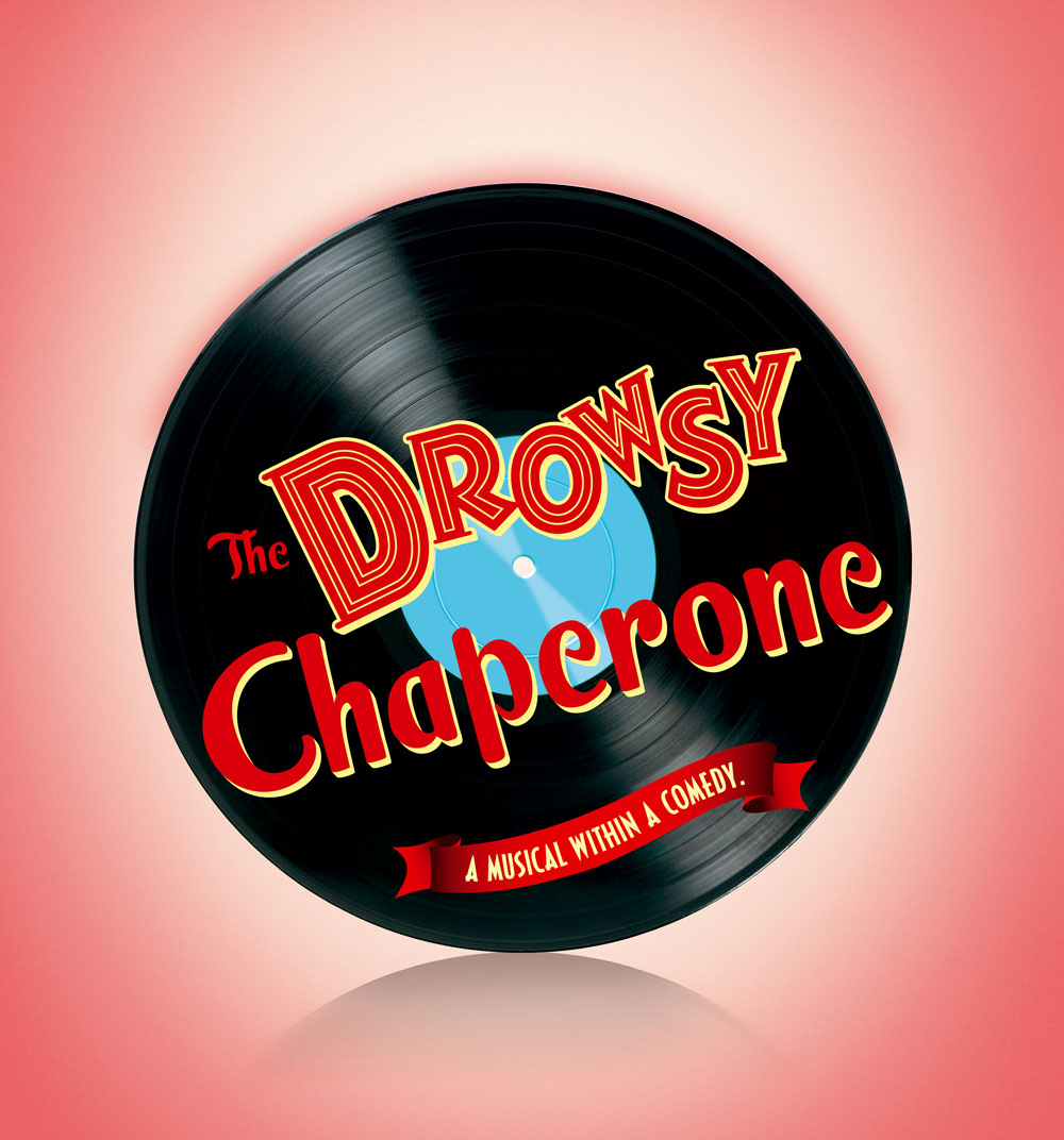 The Drowsy Chaperone presented by NTPA - a Musical within a Musical