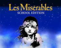 les miserables school edition logo