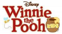 disney winnie the pooh kids logo