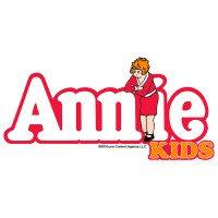 Annie Kids logo