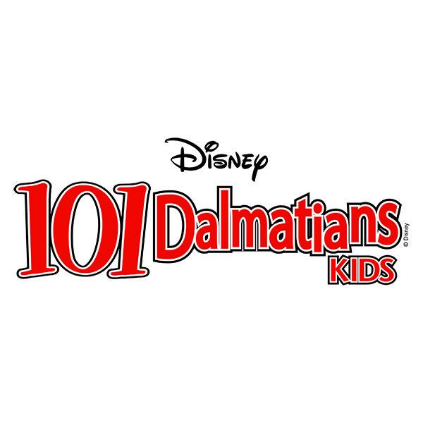 disney 101 dalmatians kids logo