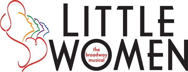 NTPA Production of Little Women Logo