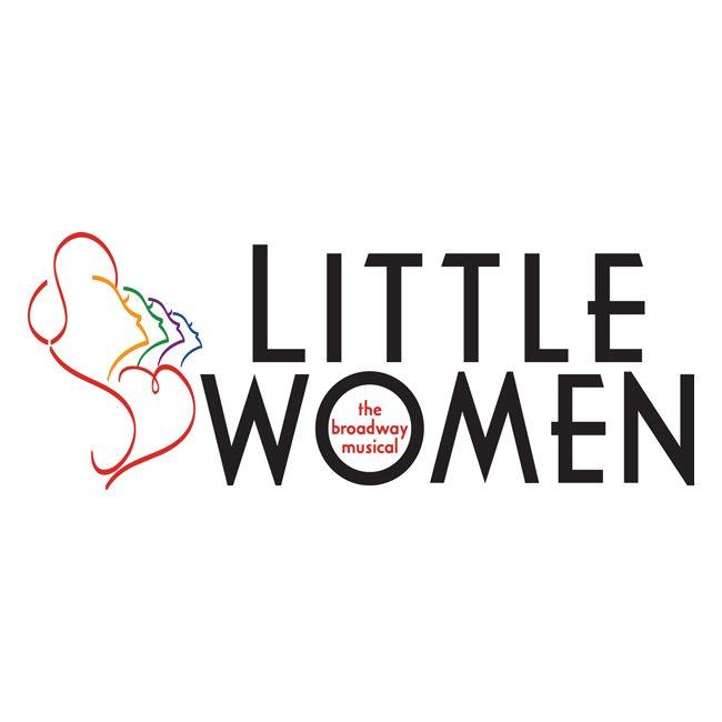 little women the broadway musical logo