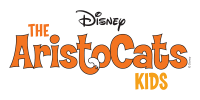 Logo for Disney's Aristocats Kids presented by NTPA