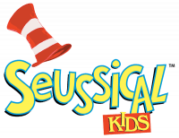 Logo for NTPA's Production of Seussical Kids