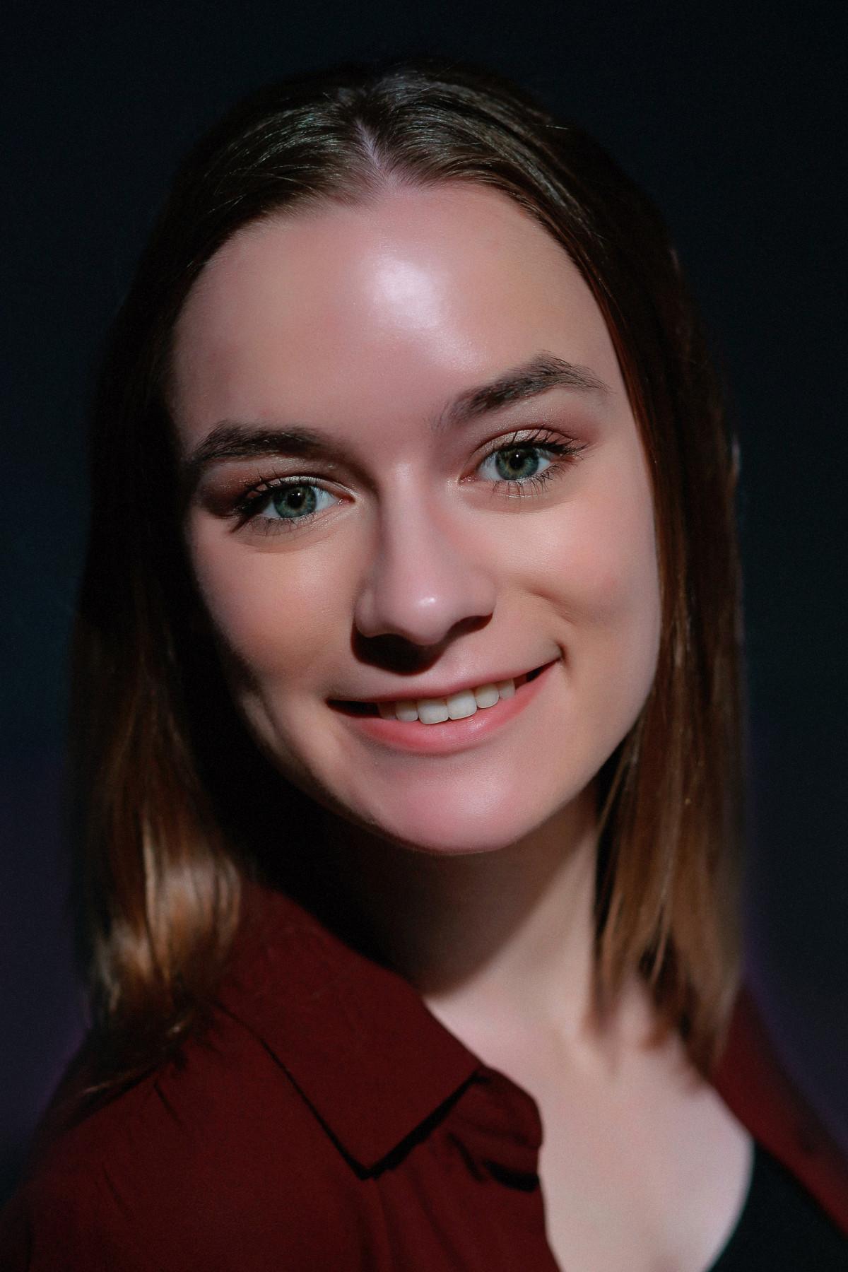Headshot of Hannah Brewer NTPA Associate Resident Director