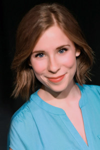 Headshot of NTPA Resident Director Bethany Bourland