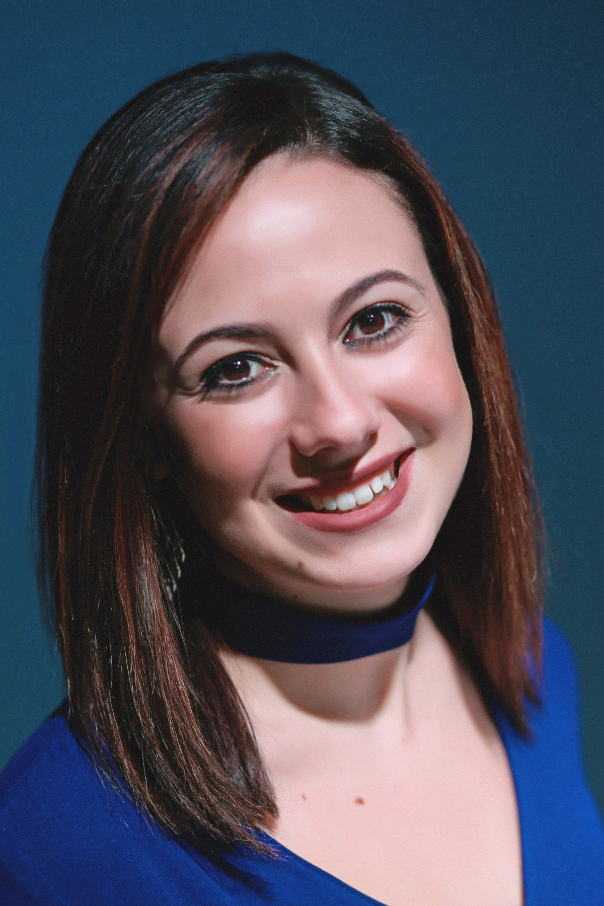 Headshot of NTPA's VP of Youth Theatres Lindsey Lederer