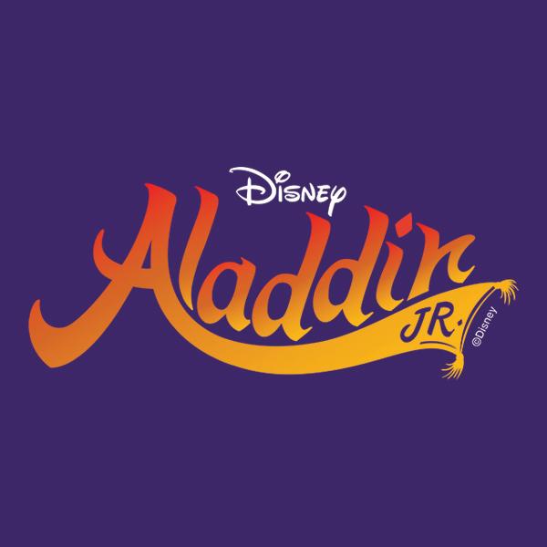 Disney's Aladdin JR presented by North Texas Performing Arts
