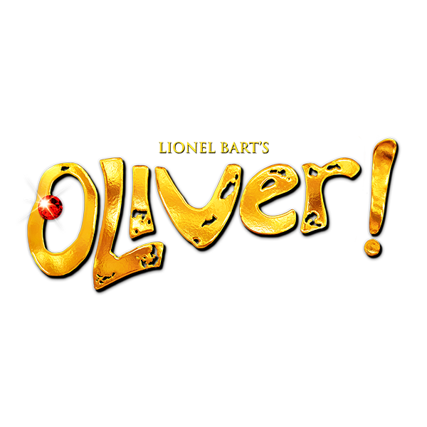 Logo for NTPA's Production of lionel bart's oliver!