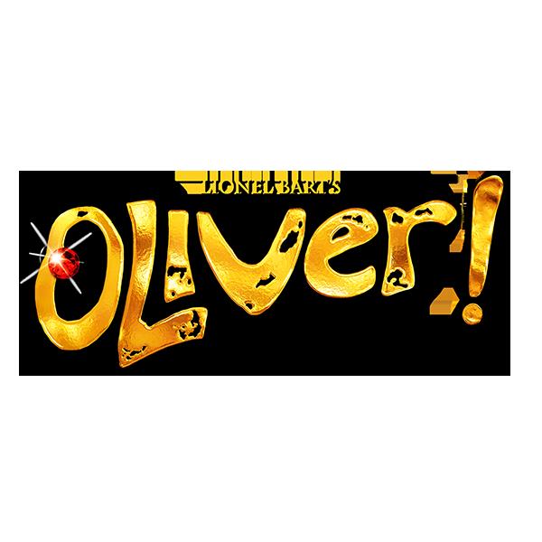 lionel bart's oliver! logo