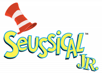 Logo for NTPA's Production of seussical jr