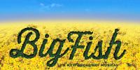 NTPA's Production of big fish title logo