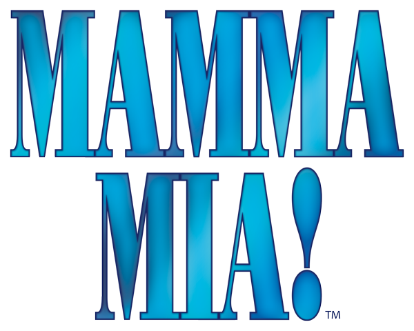 NTPA's Production of mamma mia! logo