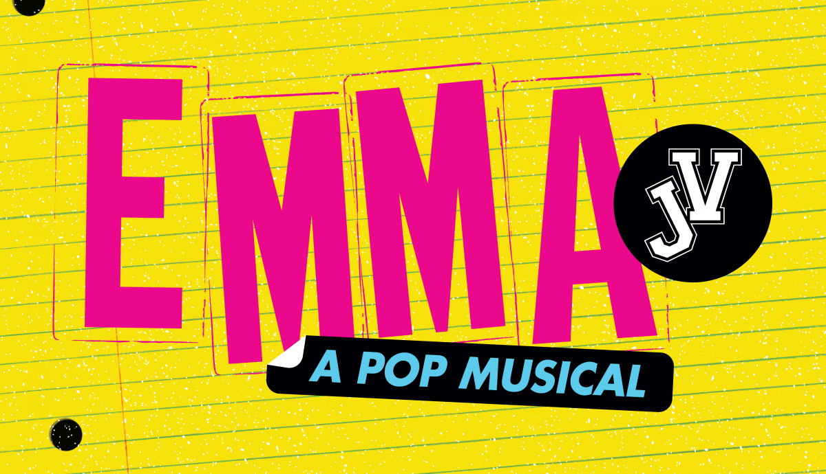Emma: A Pop Musical JV logo