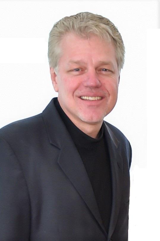 Headshot of NTPA CEO Darrell Rodenbaugh, CEO of North Texas Performing Arts
