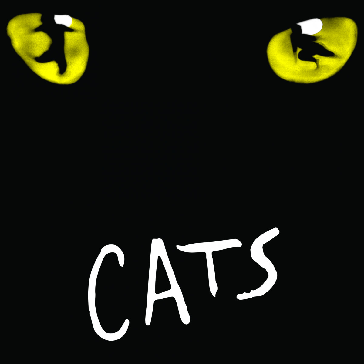 Andrew Lloyd Webber and T.S. Eliot's Cats the musical logo