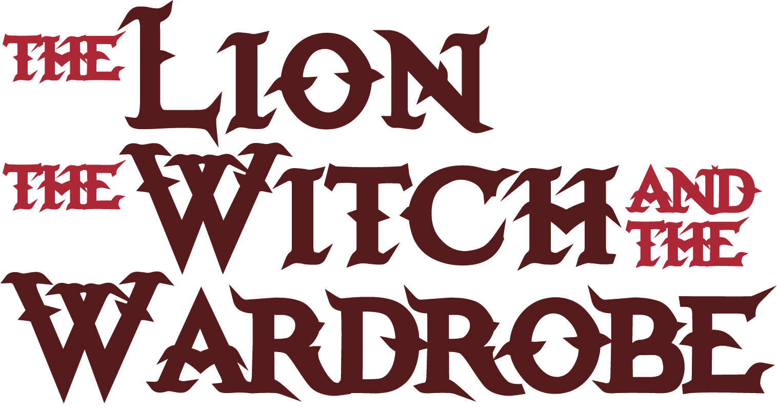 NTPA's Production of the lion the witch and the wardrobe logo