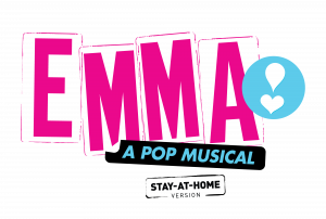 Emma Stay at Home transparent logo