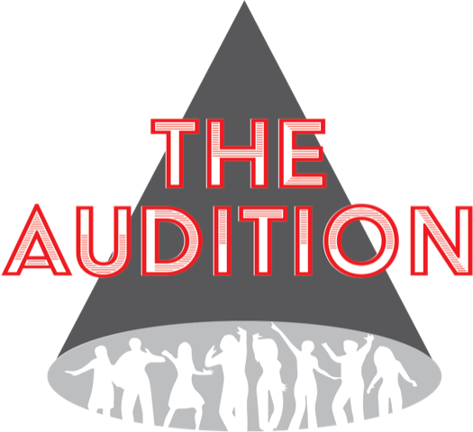 Don Zolidis' The Audition Logo