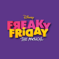 freaky friday the musical logo