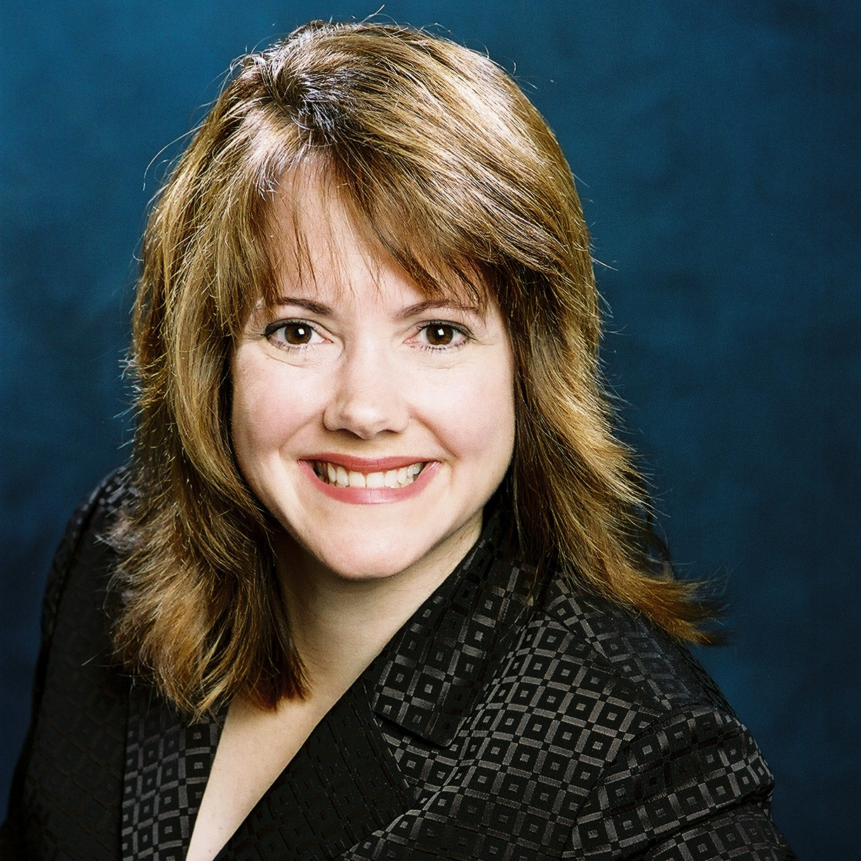 Lisa Rodenbaugh