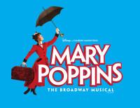 NTPA Mary Poppins Logo
