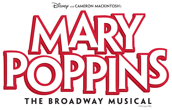 NTPA Mary Poppins Logo