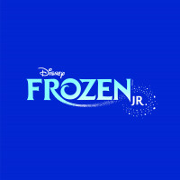 Disney's Frozen Jr logo