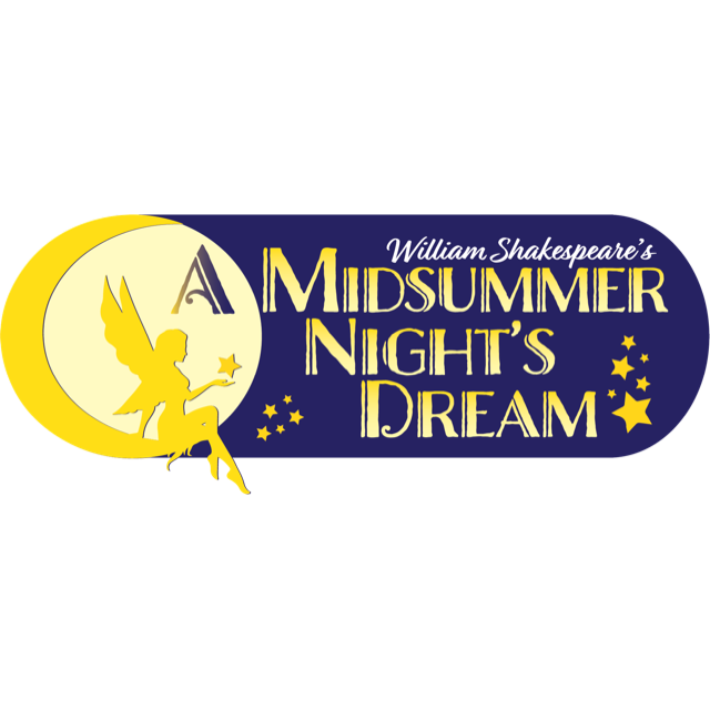 William Shakespeare's A Midsummer Night's Dream logo