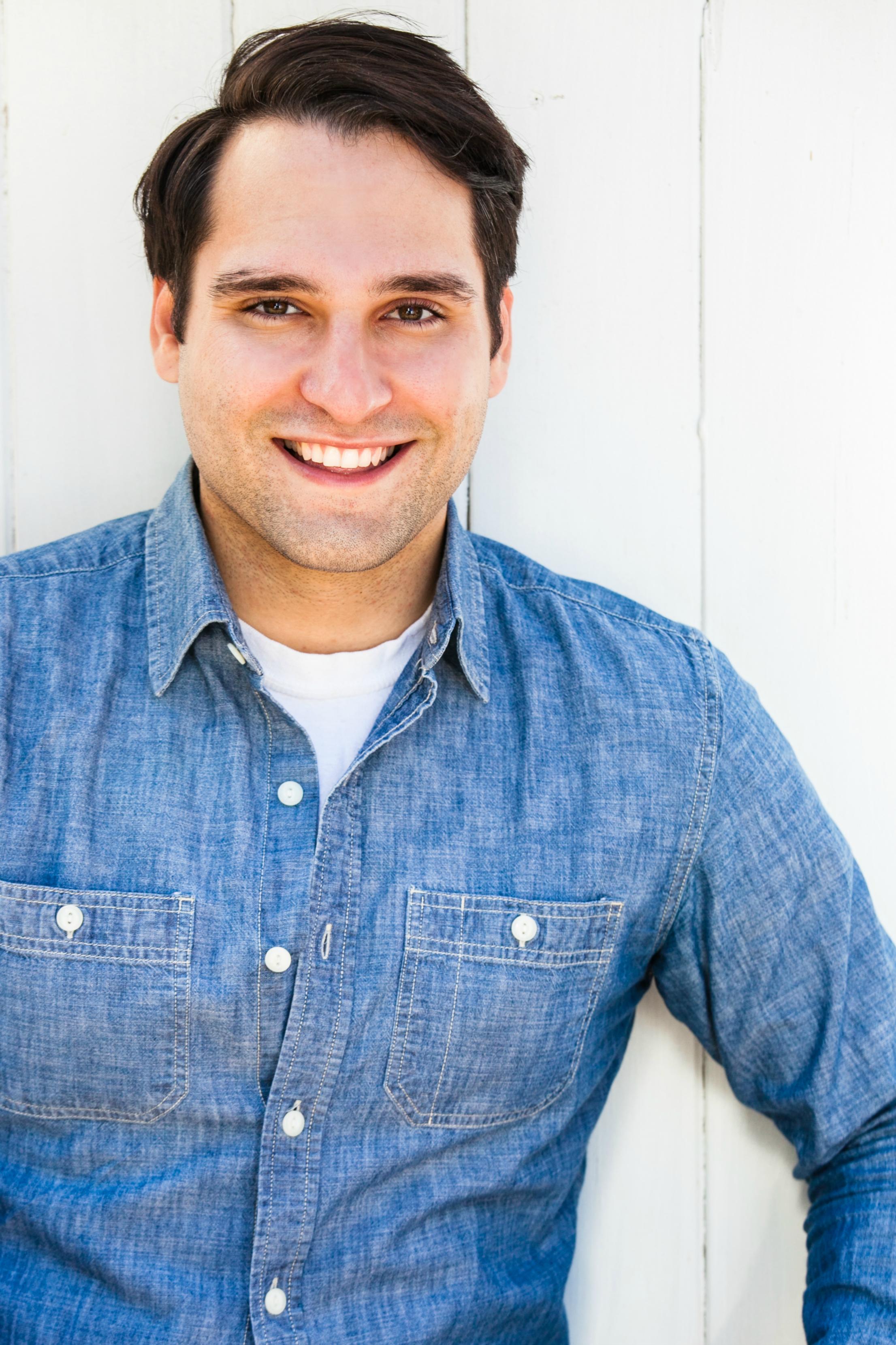 Aaron Mateo Arroyo