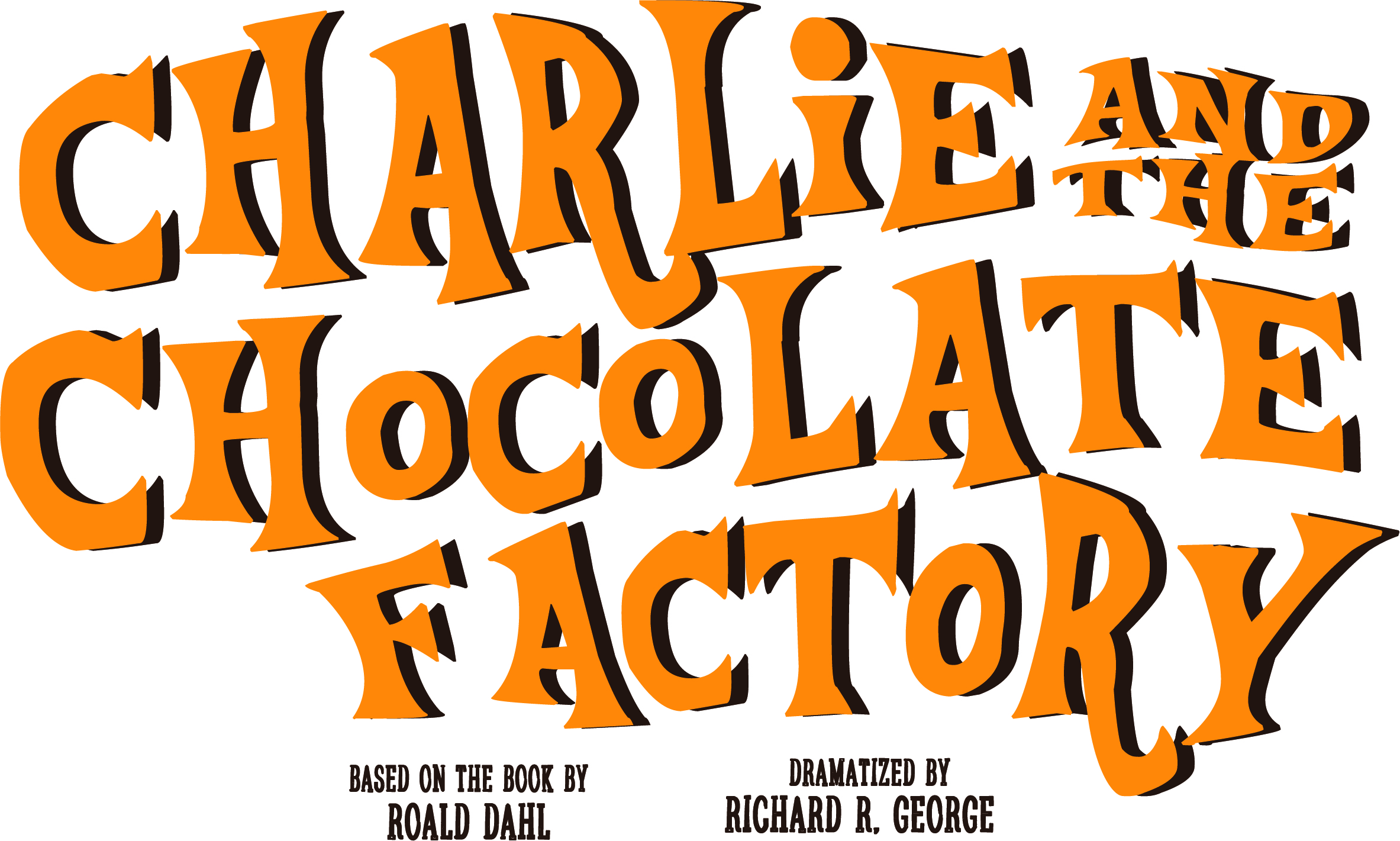 Charlie and the Chocolate Factory presented by NTPA