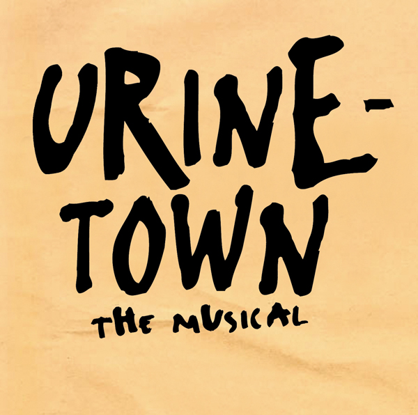 Urinetown the Musical presented by NTPA
