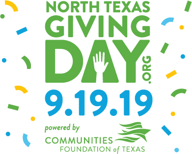 North Texas Giving Day 9-19-19