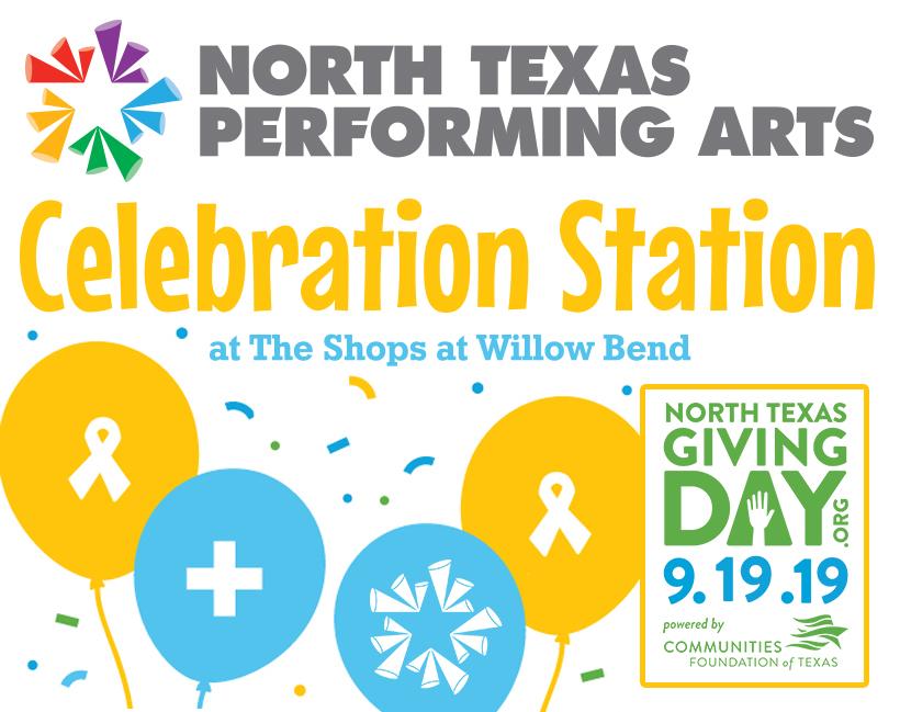 NTPA Celebration Station