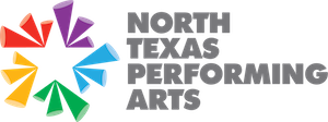 North Texas Performing Arts Logo