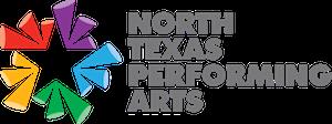 North Texas Performing Arts Logo