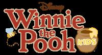 Winnie the Pooh Kids logo