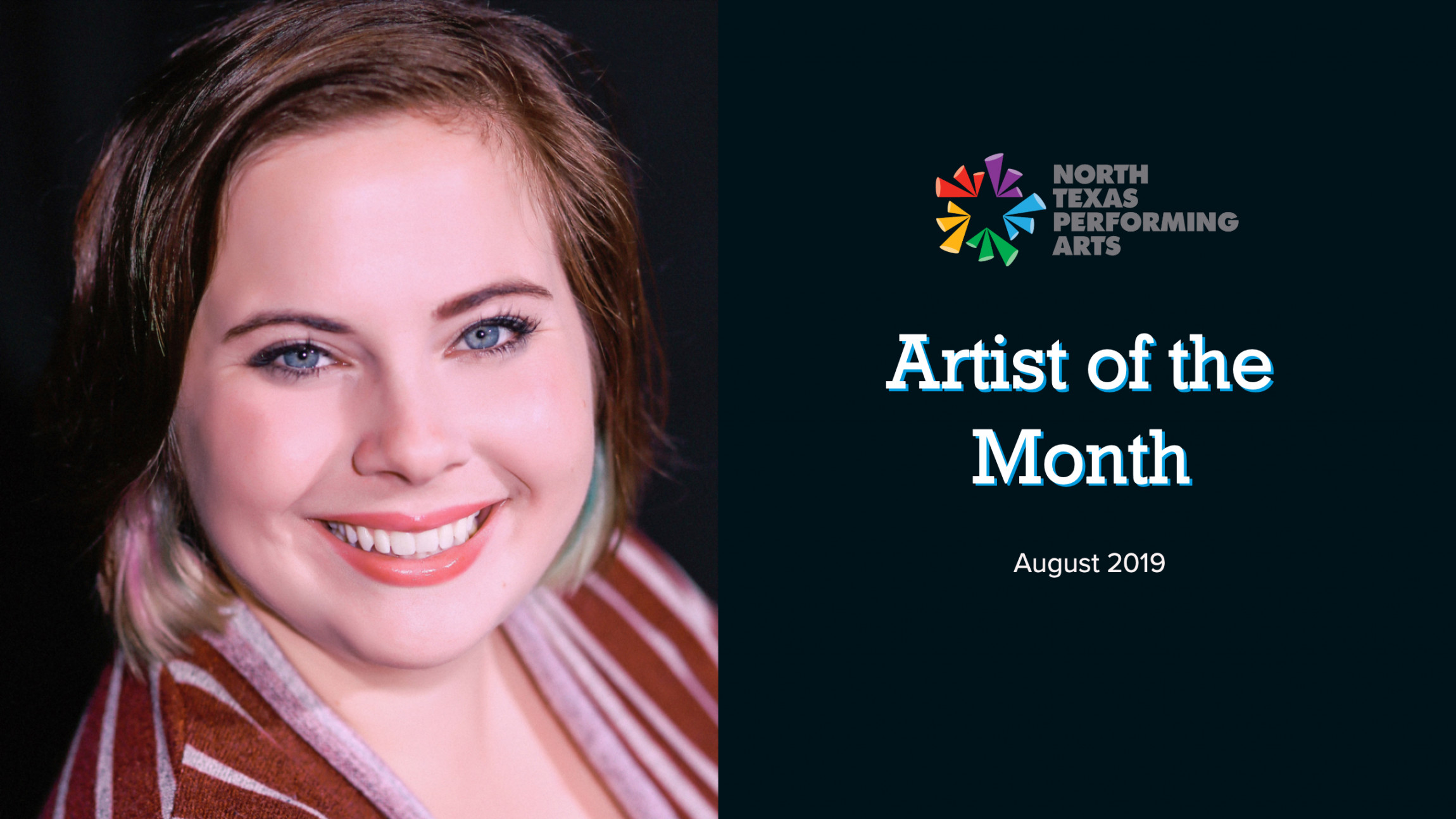 Artist of the Month Kaitlyn Wright