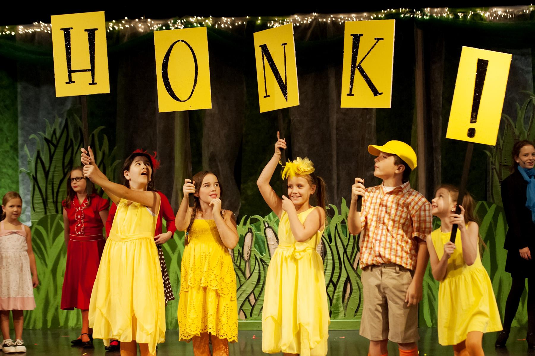 NTPA Honk Photo