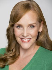 Cheryl Lowber Headshot