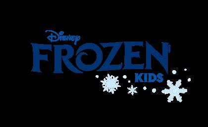 NTPA Frozen Kids Logo