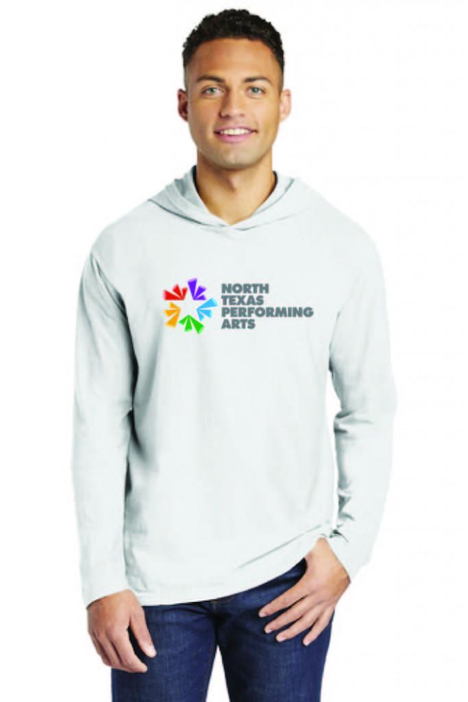 NTPA logo hoodie