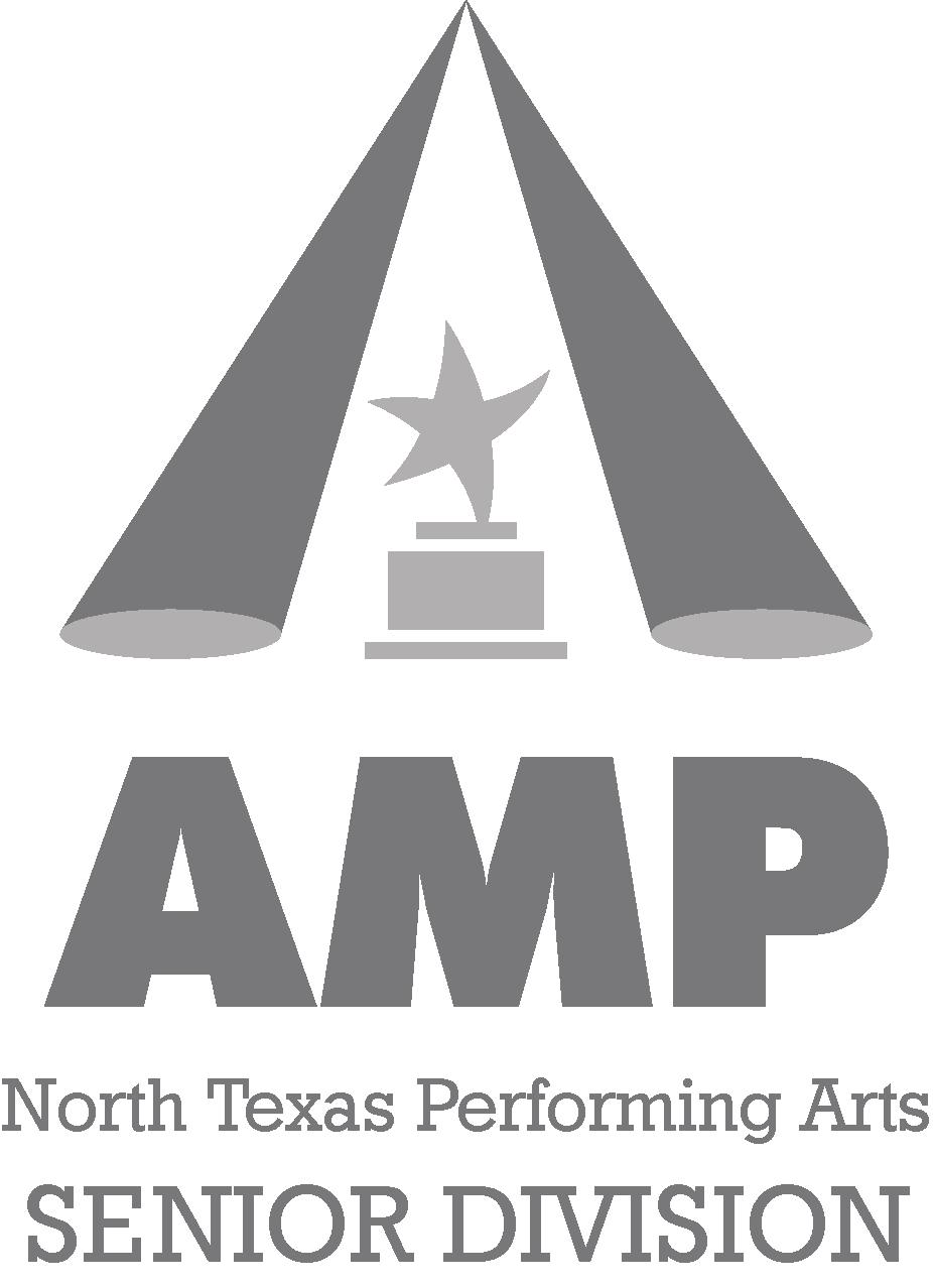 AMP Awards Senior Division Logo