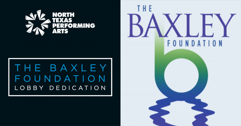 Baxley Foundation Dedication