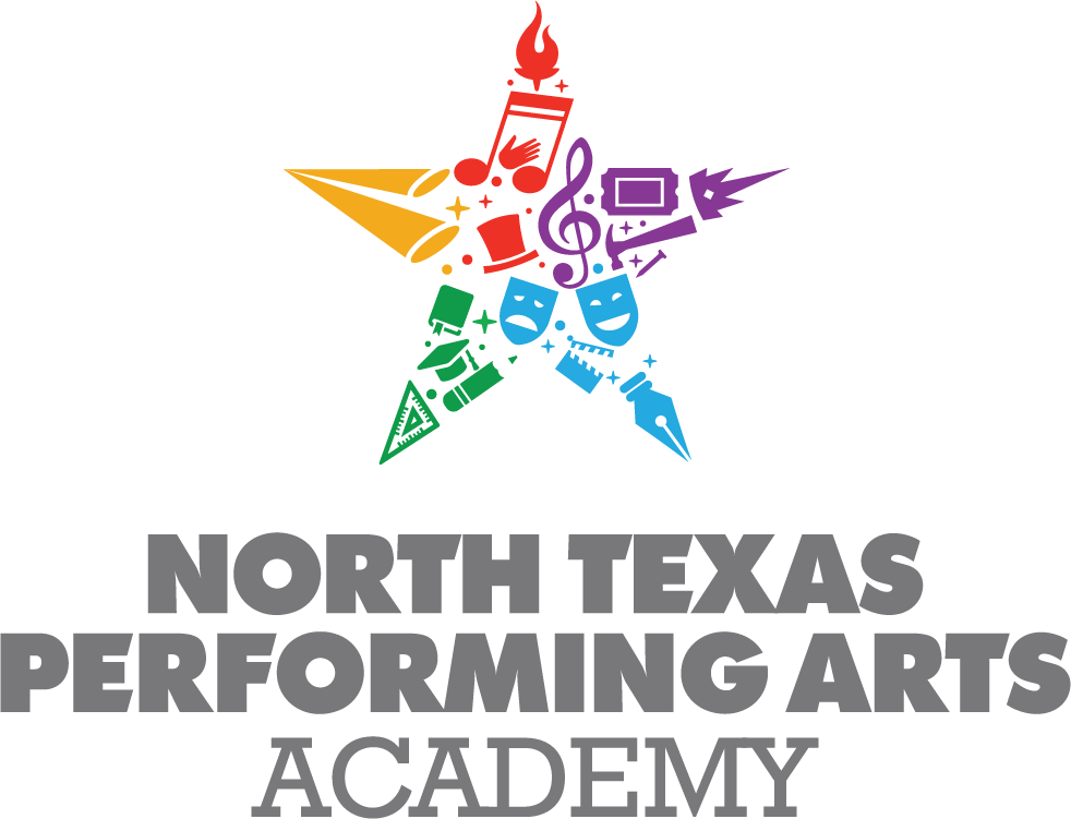 NTPA Academy logo